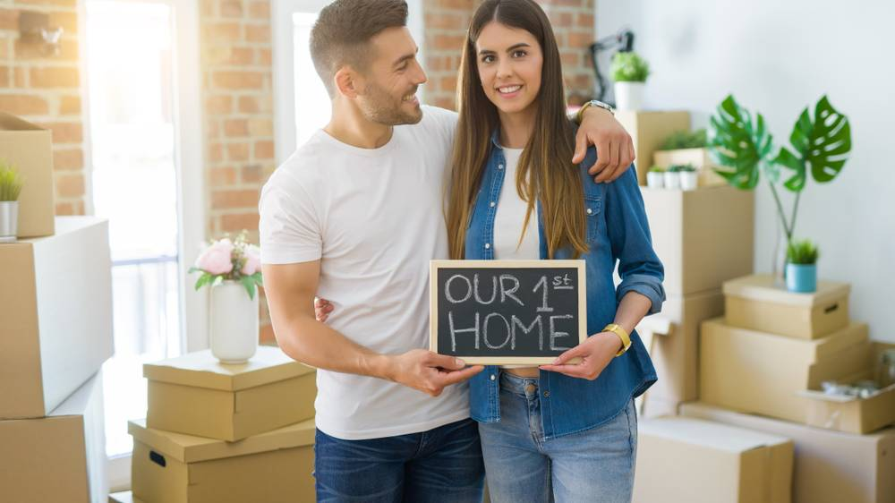 First home buyers are critical to budget