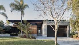 The 2020 HIA-CSR Australian Home of the Year was won by BJ Millar Constructions from Queensland.